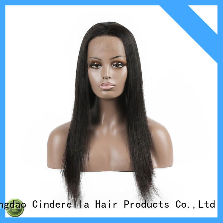 Cinderella Wholesale custom wigs Suppliers