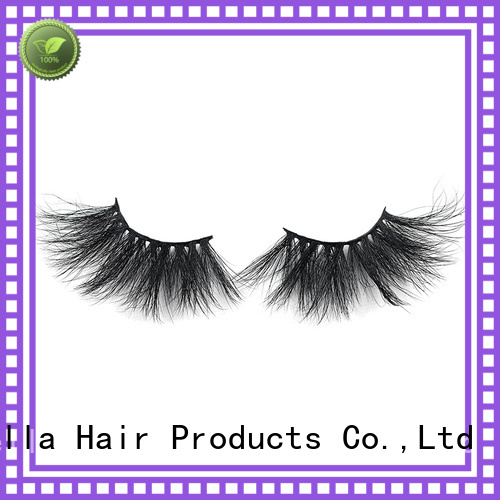 Wholesale pretty in mink lashes Suppliers