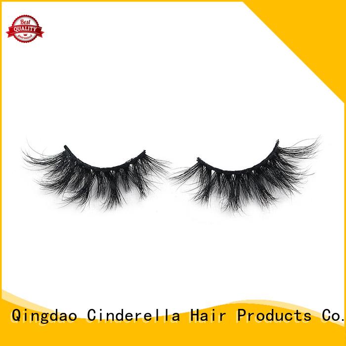 Cinderella best individual lash extensions Supply