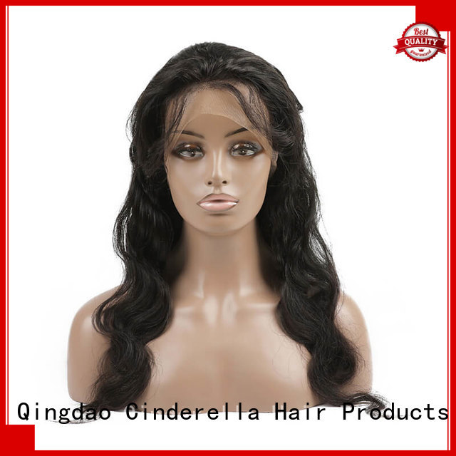 Cinderella Wholesale best human hair company