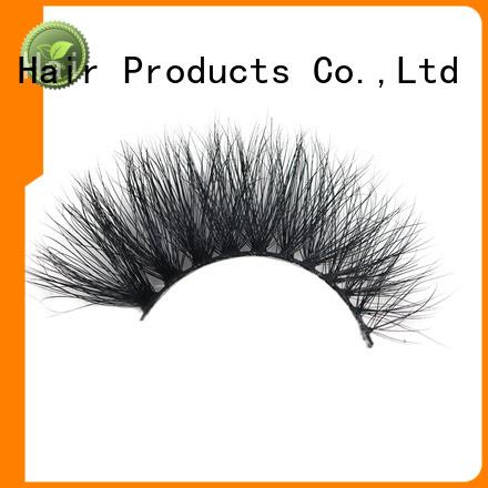 Wholesale faux mink eyelashes factory