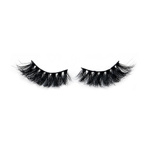 Wholesale Faux Mink Eyelashes Quiet Girl No.20