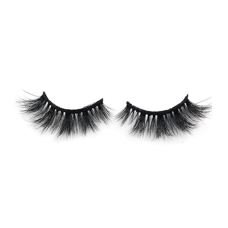 False Eyelashes With Amazing Style Minks Eyelash No.37