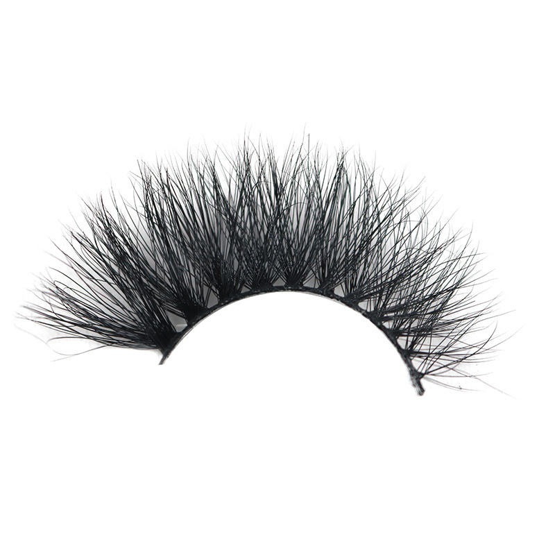 Silk Eyelashes Box Cute Package For Nice And Beauty Mink Eyelash No.55