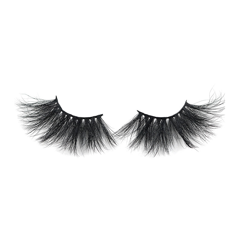 3d Faux Mink Eyelashes Natural Hair And Real Hair No.L4