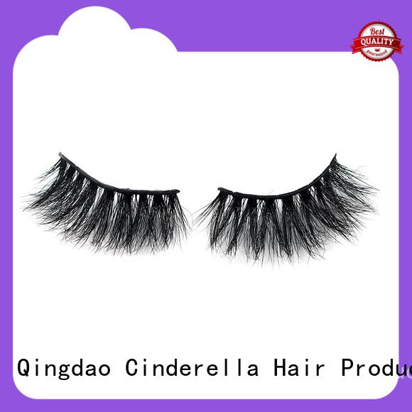 Cinderella High-quality mink lashes online Supply