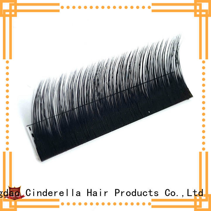 Cinderella Latest eyelash extension products Suppliers