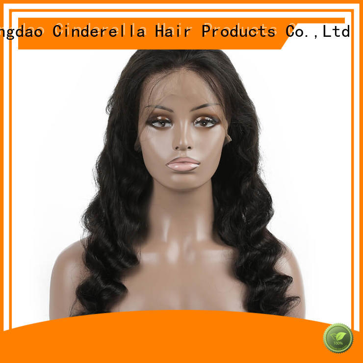 Cinderella wholesale wigs Suppliers