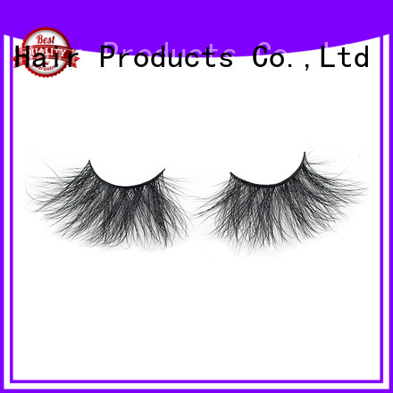 Best long mink eyelashes for business