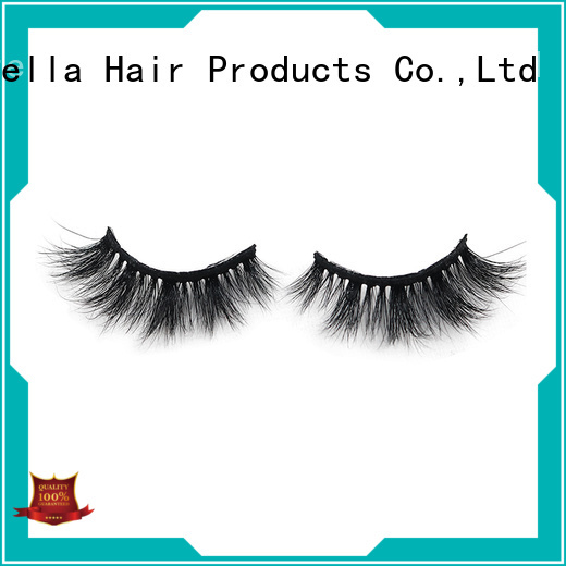 Cinderella real mink eyelashes factory