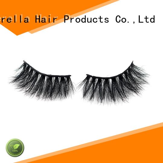 Cinderella mink individual eyelashes Suppliers