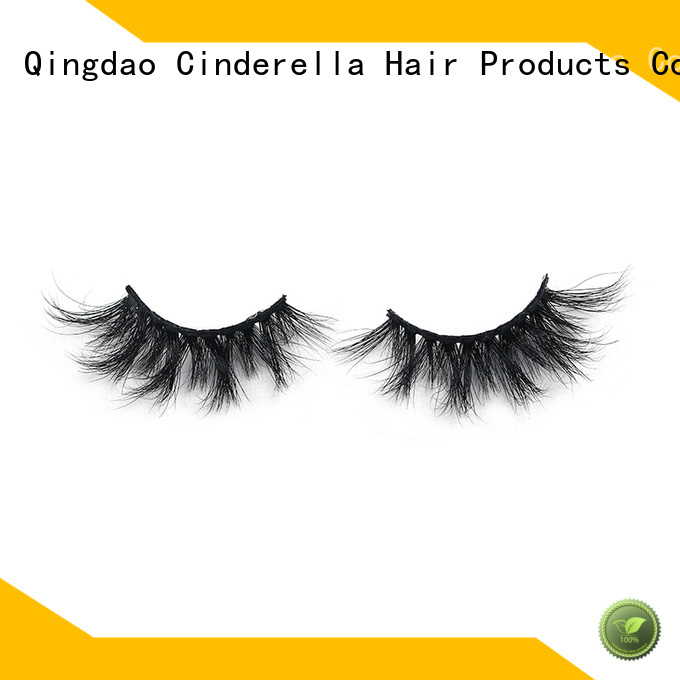 Cinderella natural looking lash extensions for business