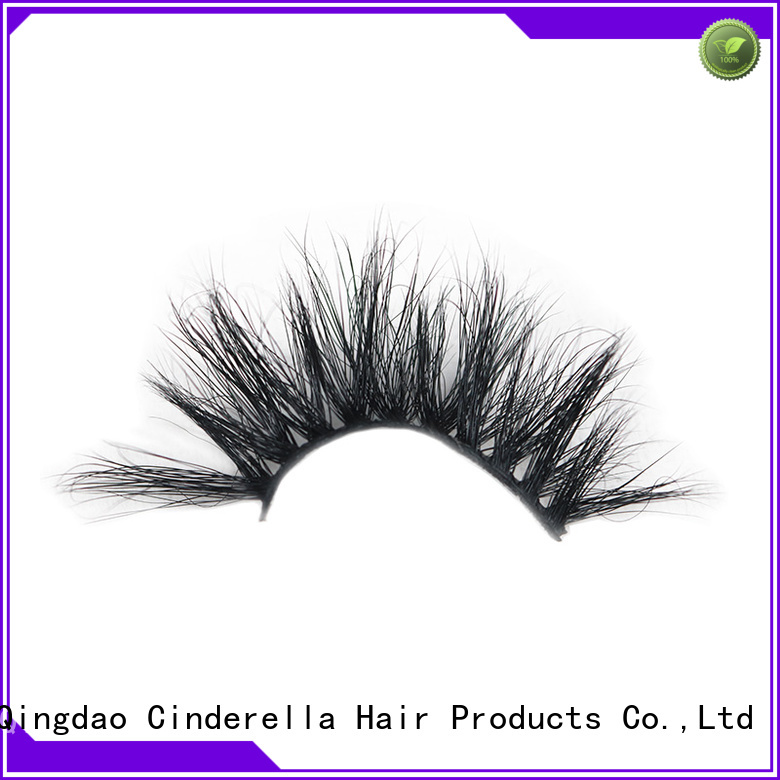 Cinderella Top eyelash extension products for business