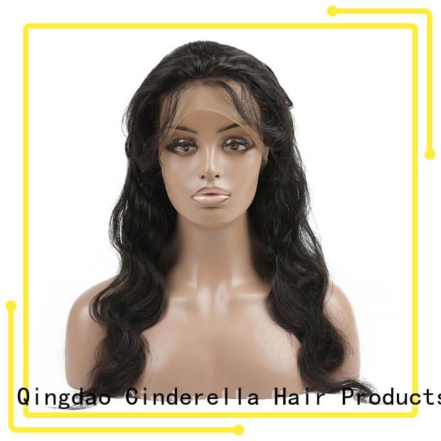 Cinderella Top wholesale human hair manufacturers