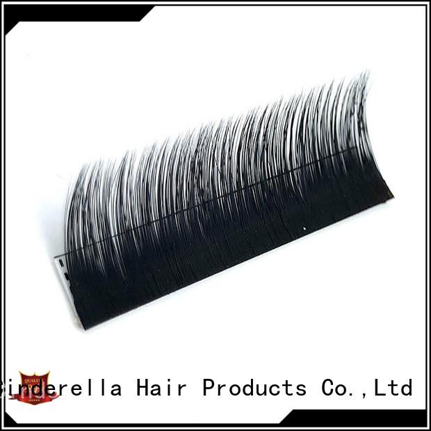 Cinderella Top natural looking eyelash extensions manufacturers