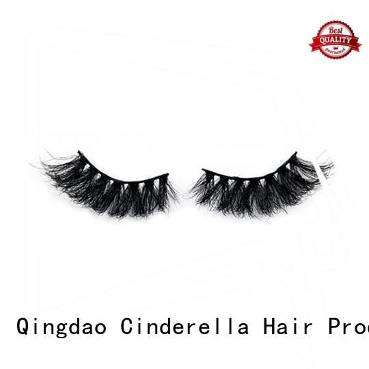 Cinderella real mink eyelashes company