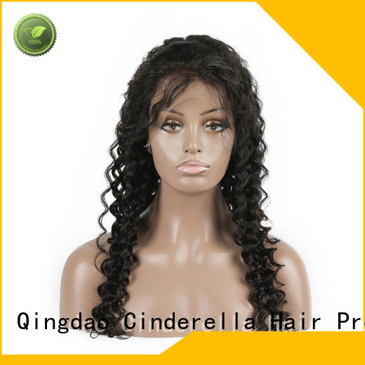 Cinderella New custom wigs manufacturers