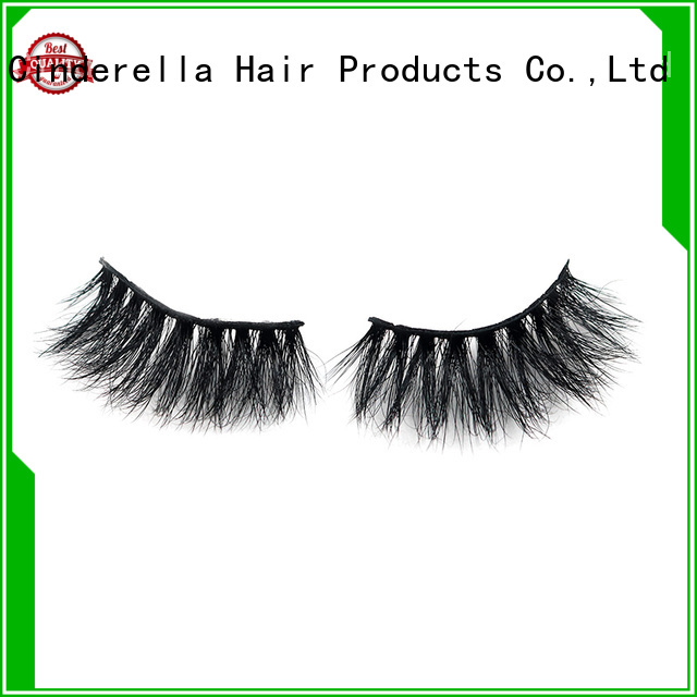Cinderella Top synthetic mink extensions manufacturers
