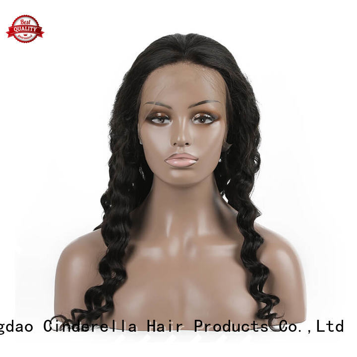 Top ladies wigs for business