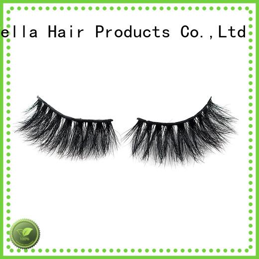 Cinderella Best natural mink eyelashes Suppliers
