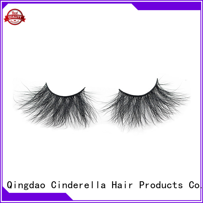 Cinderella New lower eyelash extensions manufacturers