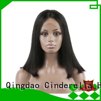 Cinderella Best hair wig for women Suppliers