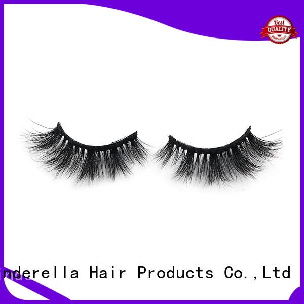 Cinderella top lash mink lashes Supply