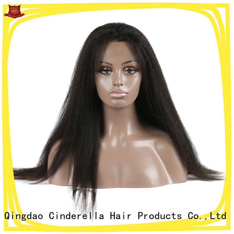 Cinderella ginger hair extensions Suppliers