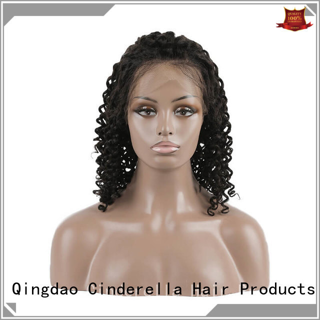 Cinderella New 100 real hair extensions company