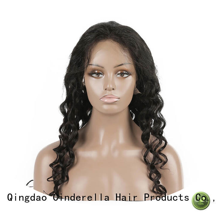 Cinderella quality wigs manufacturers