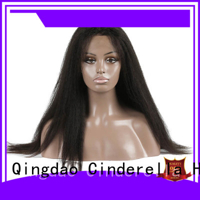 Wholesale synthetic hair wigs Supply