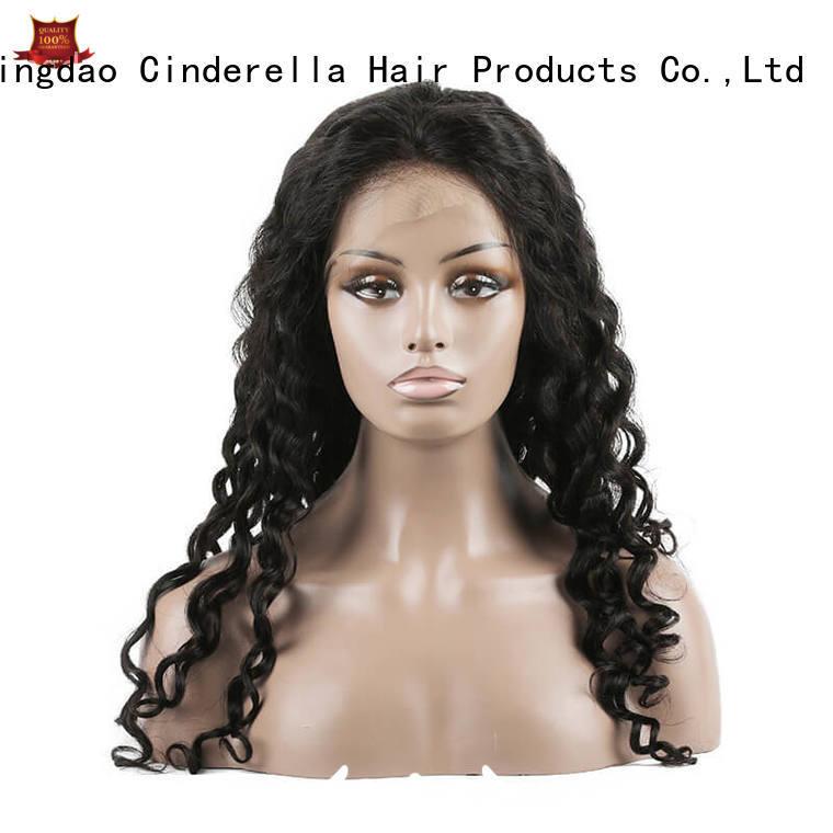 Wholesale realistic wigs company