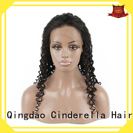 Cinderella New synthetic hair wigs manufacturers