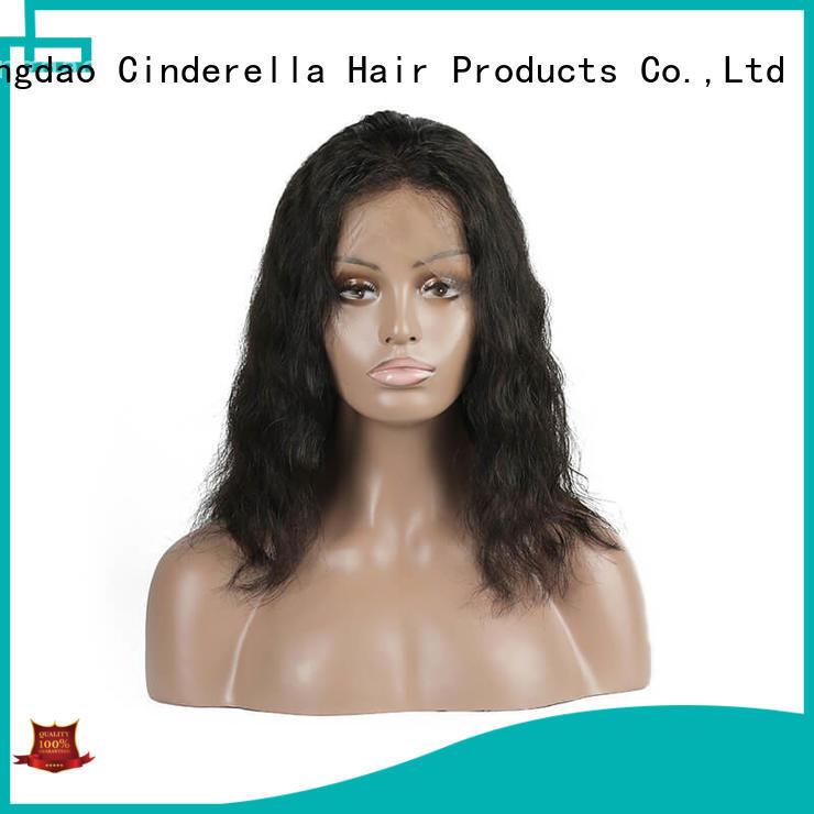Cinderella good wigs manufacturers