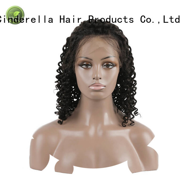 Cinderella Best synthetic hair wigs factory