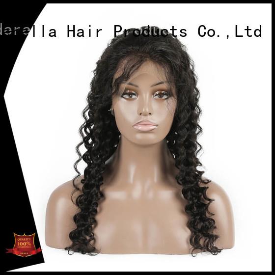 Cinderella wholesale human hair Supply