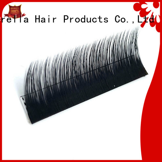 Wholesale thick eyelash extensions Supply