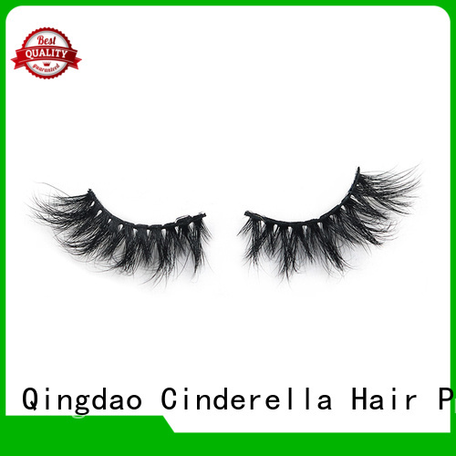 Wholesale mink lashes near me manufacturers