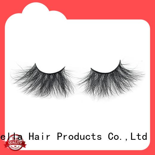 Cinderella Latest luxury mink eyelashes company