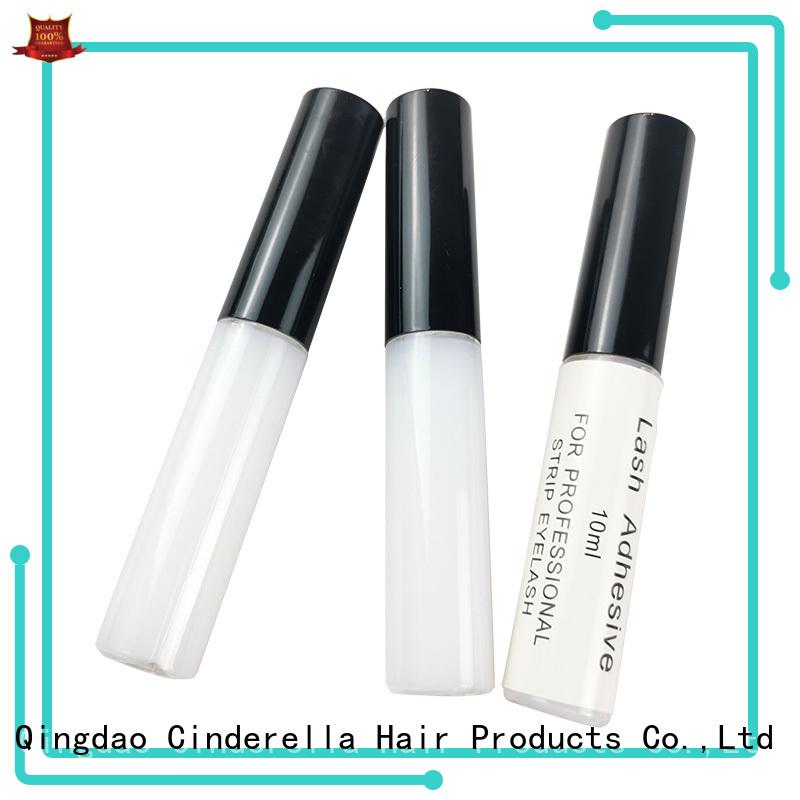 Cinderella professional eyelash extension glue Supply