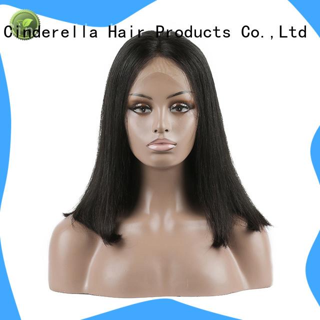 Cinderella Custom wholesale hair factory
