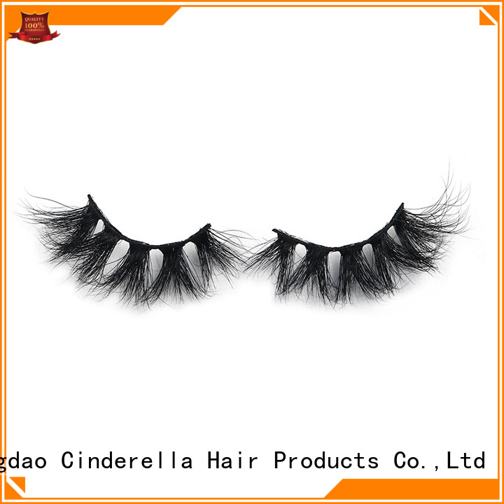 Cinderella Top faux mink eyelashes manufacturers