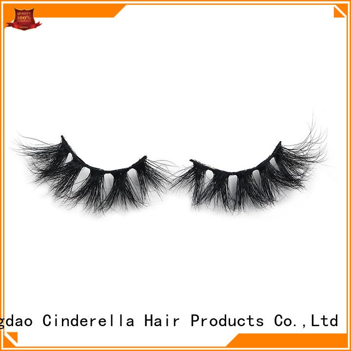 Cinderella Top faux mink eyelashes manufacturers