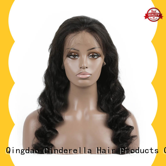 Cinderella Best wholesale hair company