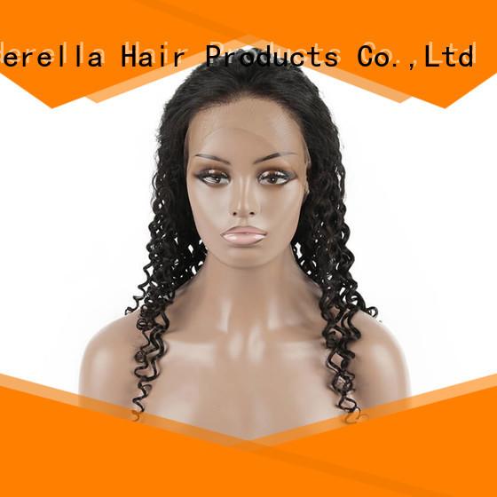 Cinderella High-quality original human hair wigs company