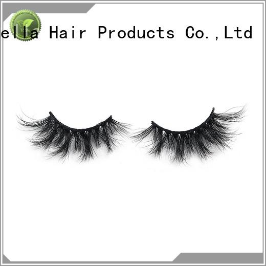 Cinderella faux mink eyelashes Suppliers