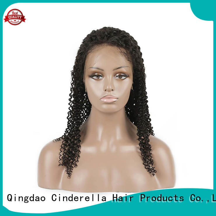 Wholesale hair wig for women factory