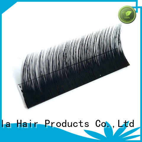 Custom thick eyelash extensions manufacturers