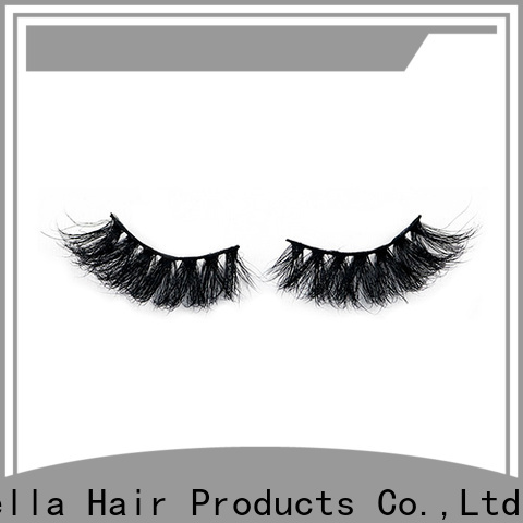 High-quality best silk lashes factory