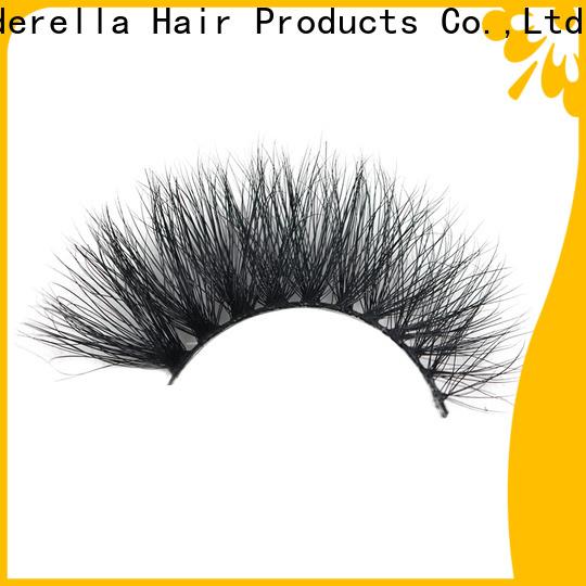 Wholesale mink company eyelashes manufacturers